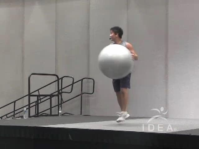 Cirque du Balle