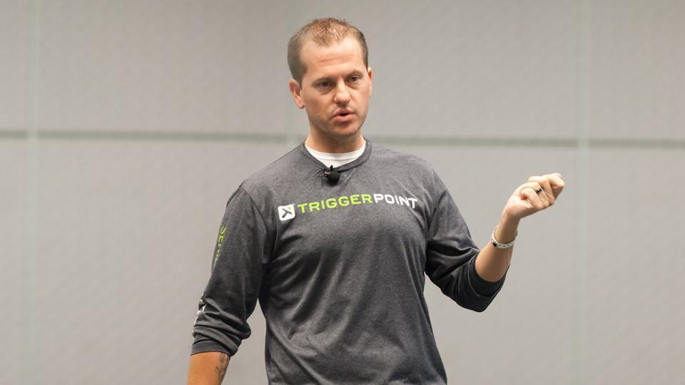 TriggerPoint™ for Movement: Hip and Shoulder Mobility