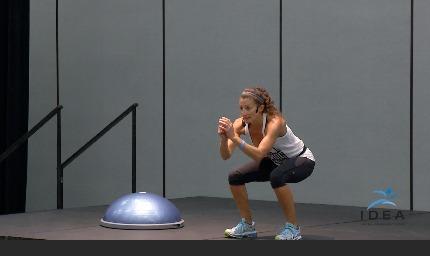 Strength and Cardio Circuit